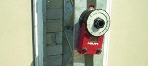 DPG100 Anchor Tester 1 pull testing kits