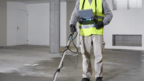Concrete Durability testing 1