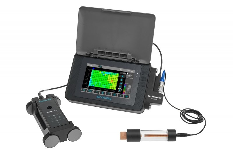 Profometer PM630AI