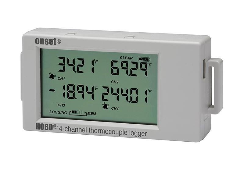 Concrete Curing Temperature Logger1