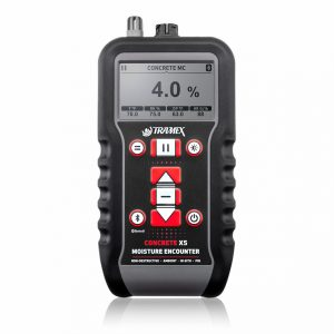 Tramex Moisture meter hire